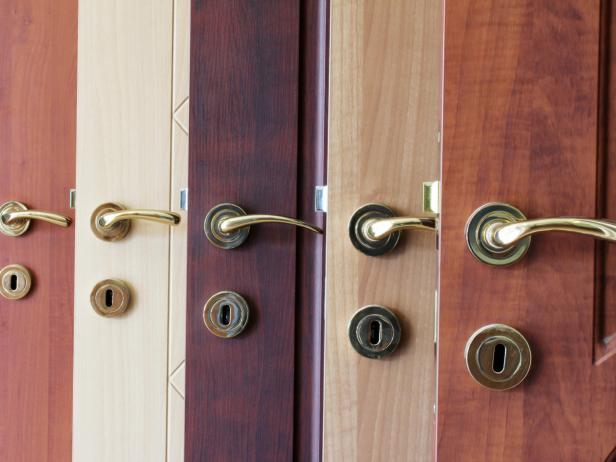 Front Door supplier