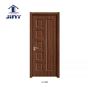 Entrance Carve door