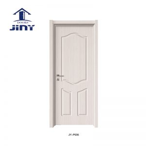 Wood Carving Door JY-P035 supplier