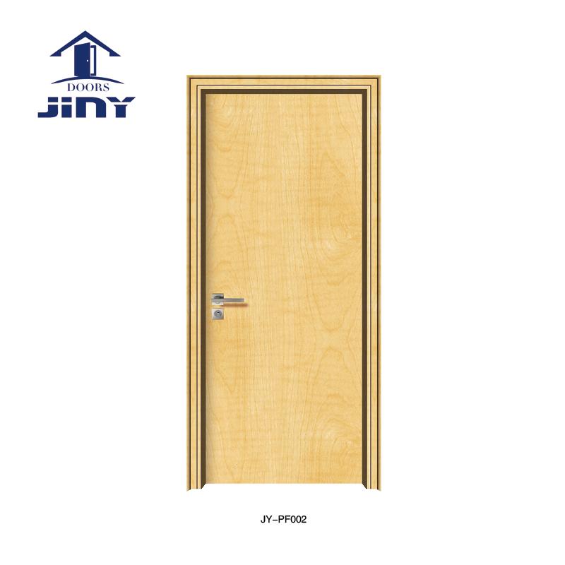 Flat Door Supplier