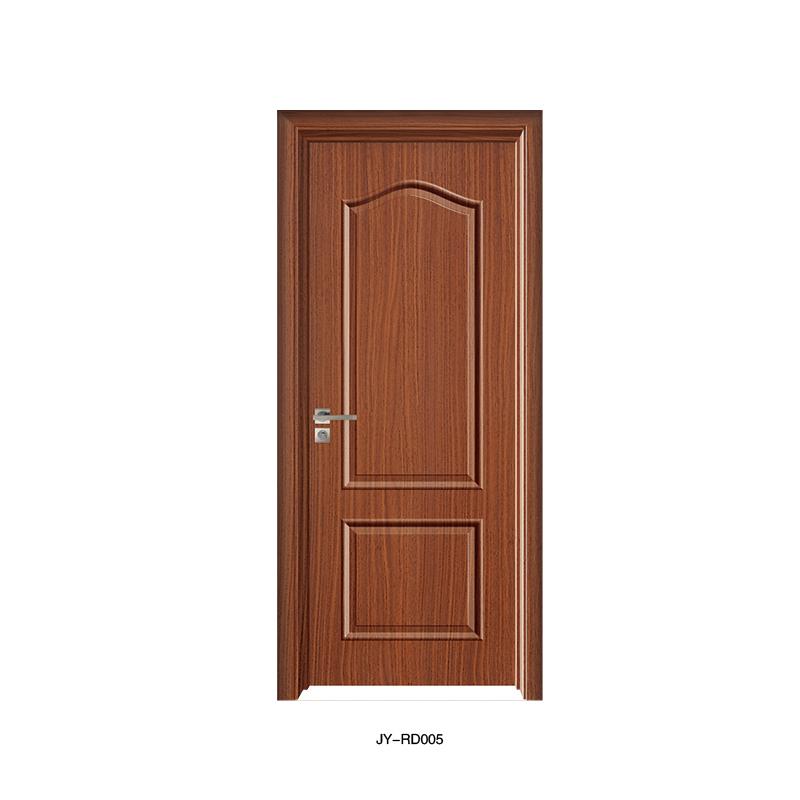 Raised MDF Door
