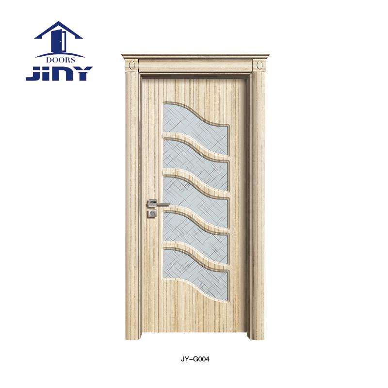 Door with Glass Supplier