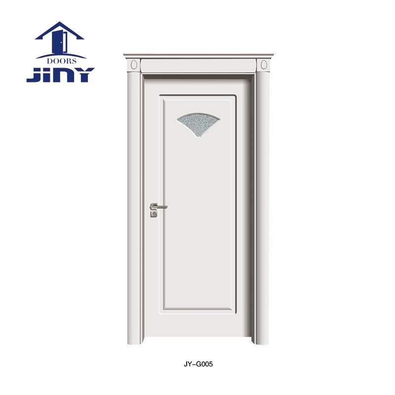 Fir Glass Door Supplier