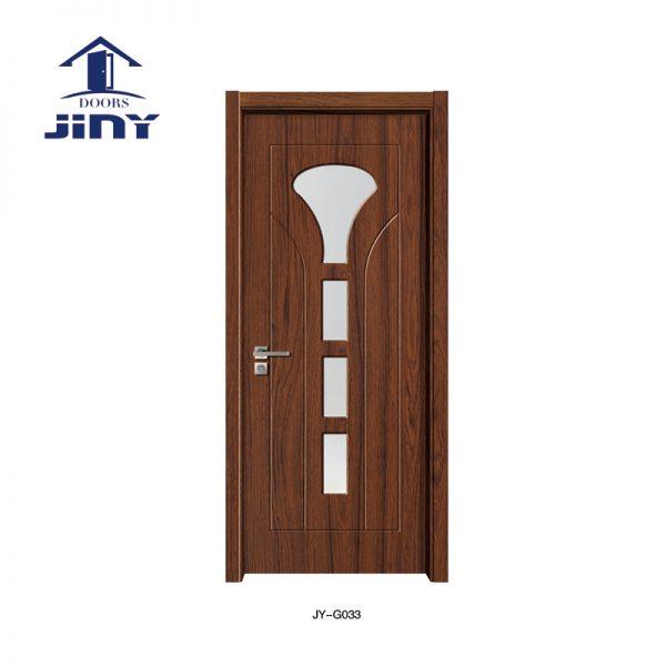 Wooden Casement Door