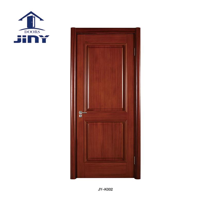 Veneer Wood Door