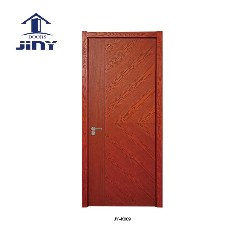 Veneer Skin Door
