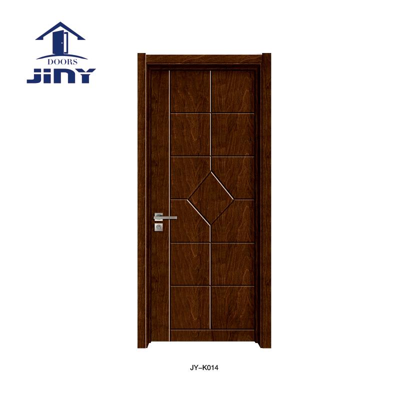 Wood Veneer Surface Doors