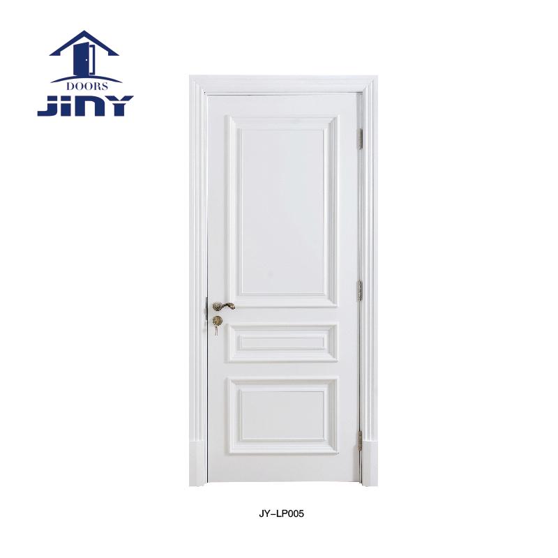 Interior Lacquer Wood door