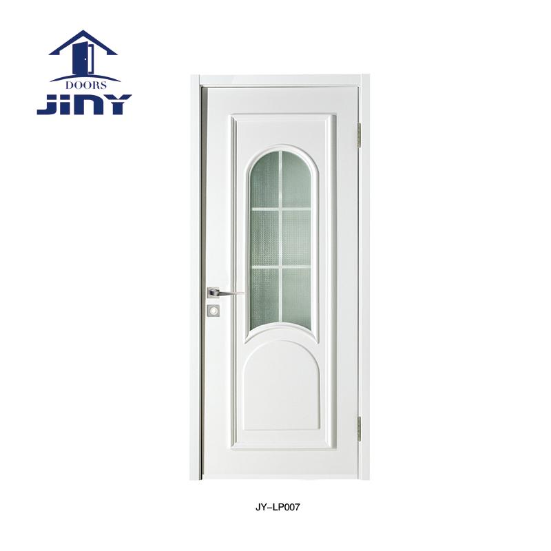 Paint Lacquer Door