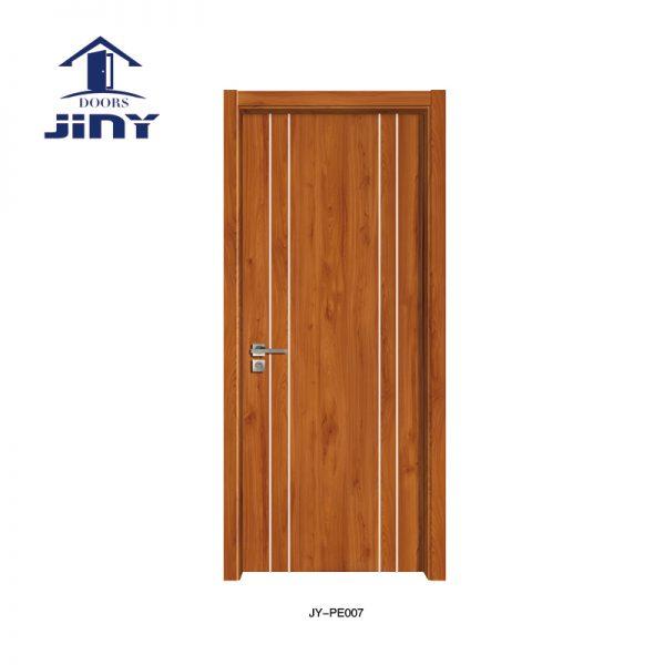 Moulding PVC Door