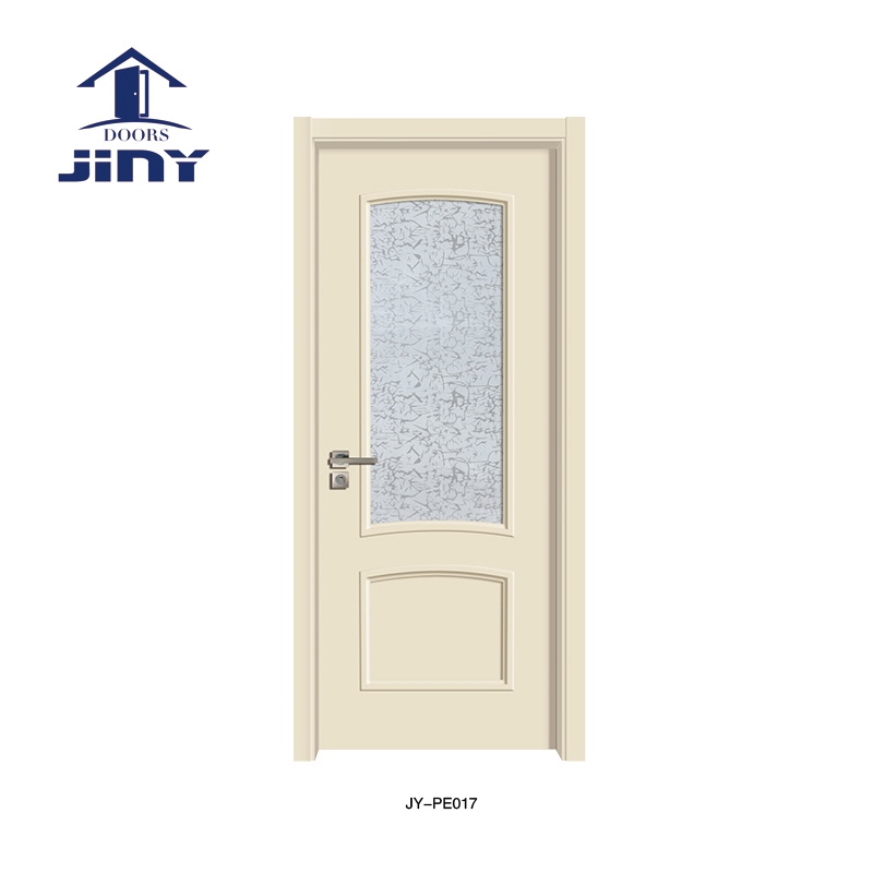 Laminated Moulded Door