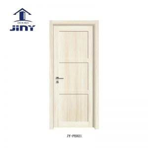 Solid MDF Panel Door