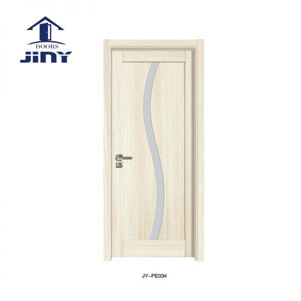 Solid Core Wooden Door