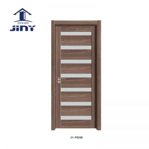 Solid Core MDF Door