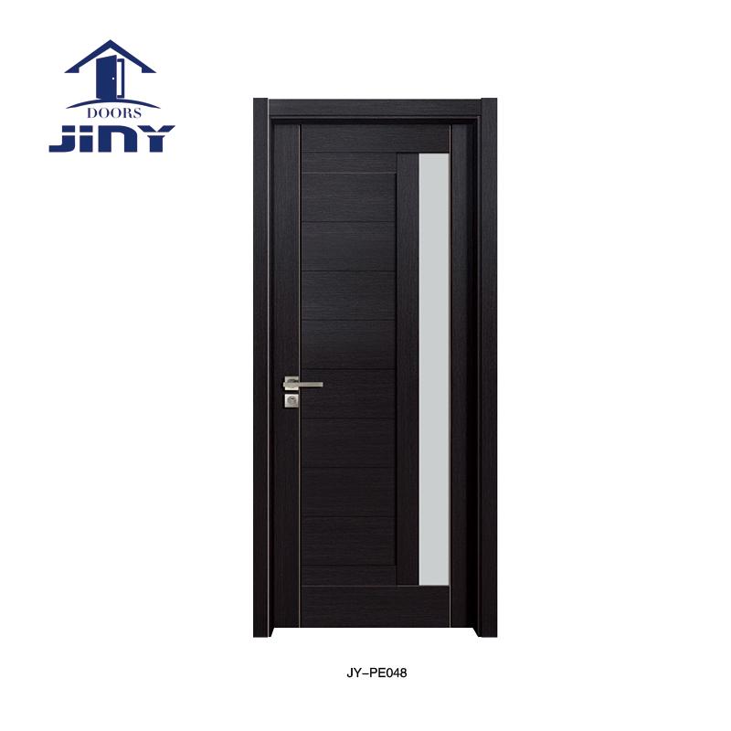 Fir Wood door